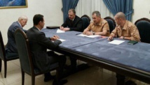 Syria's Assad says Moscow 'never' spoke of departure