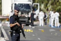 IS claims Nice massacre