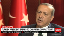 What it was like covering Turkey's failed coup