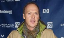 Hollywood honors Michael Keaton's rollercoaster career