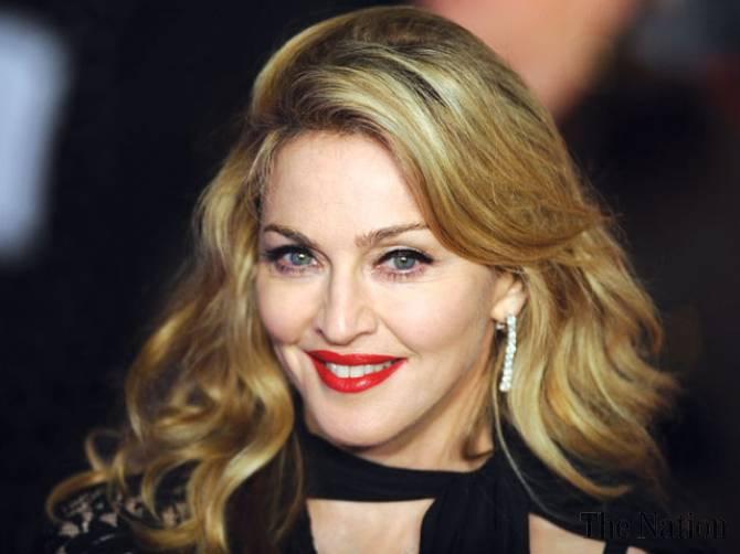 Madonna celebrates 58th birthday dancing in Cuba