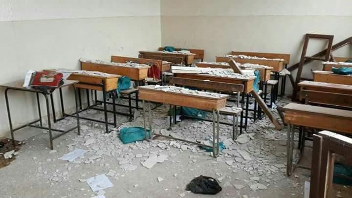 HRW urges Jordan to get more Syrian children into school