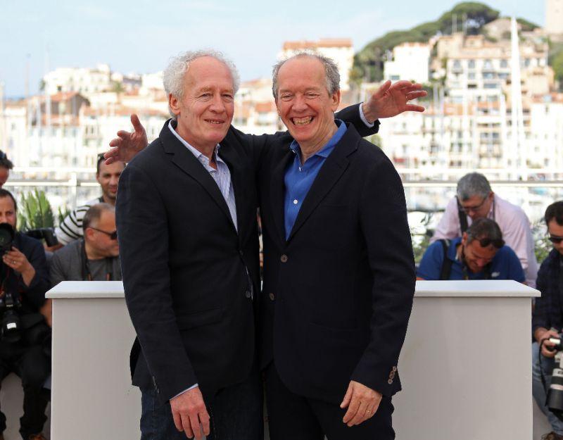 Belgium's Dardenne brothers focus on terror in new film