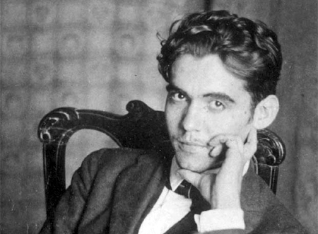 Argentine judge to probe murder of Spanish poet Lorca