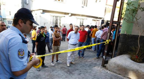 Turkey backtracks on 'IS child bomber' claims