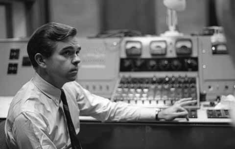 Rudy Van Gelder, legendary recorder of jazz, dead at 91