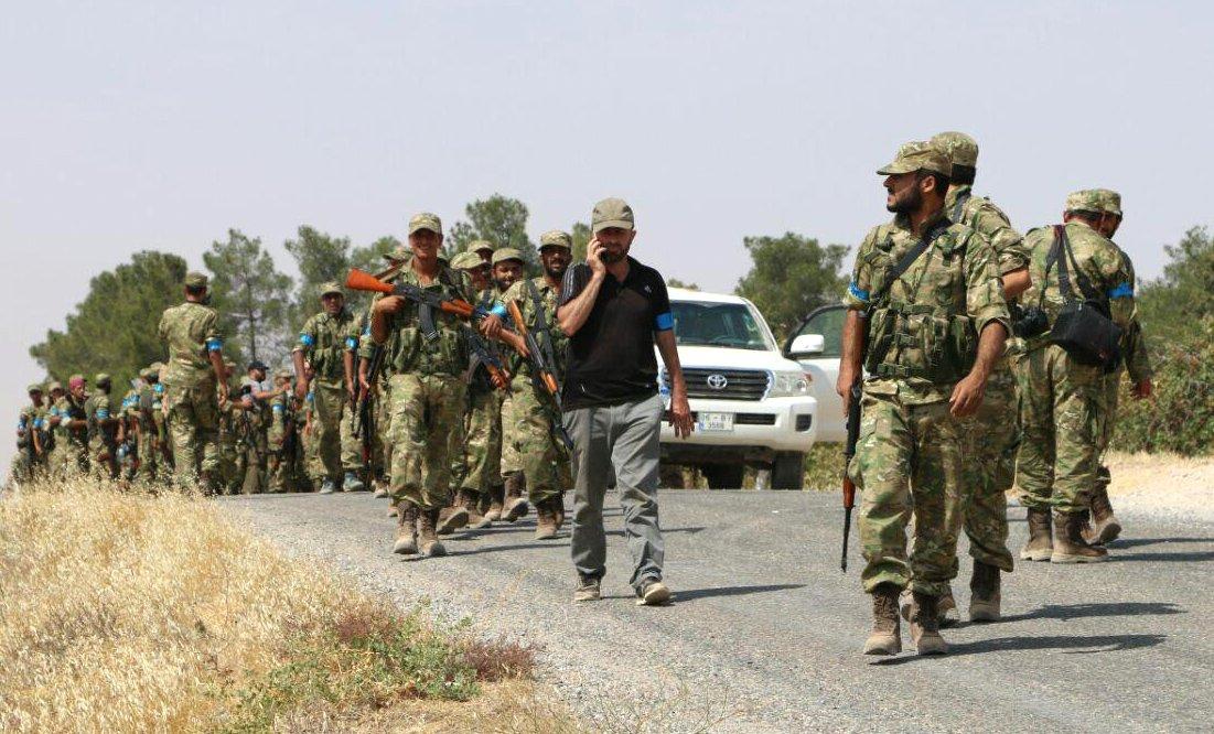 US alarm as Turkey warns Syrian Kurd militia of more strikes