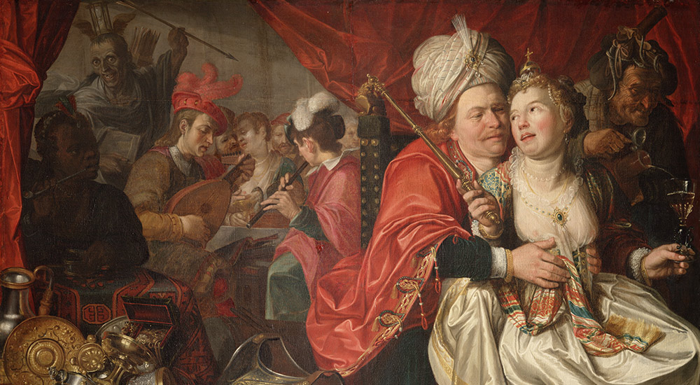 Stolen Dutch masterpieces 'soon' back at museum