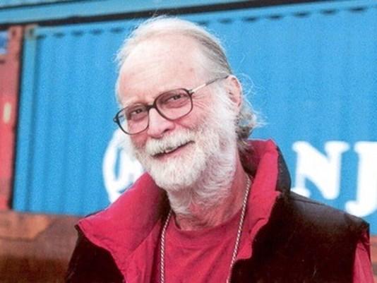 WP Kinsella, whose novel became 'Field of Dreams,' dies