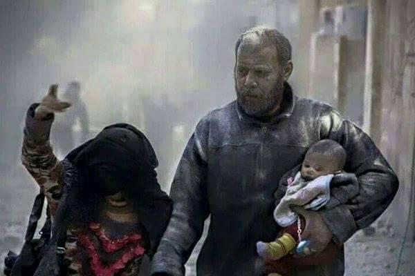 Syria's Aleppo ablaze ahead of fresh diplomatic efforts
