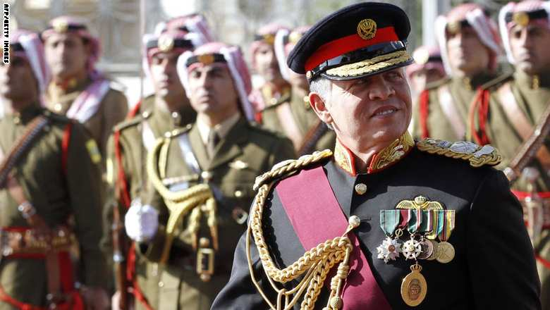 Jordan's PM re-appointed after elections
