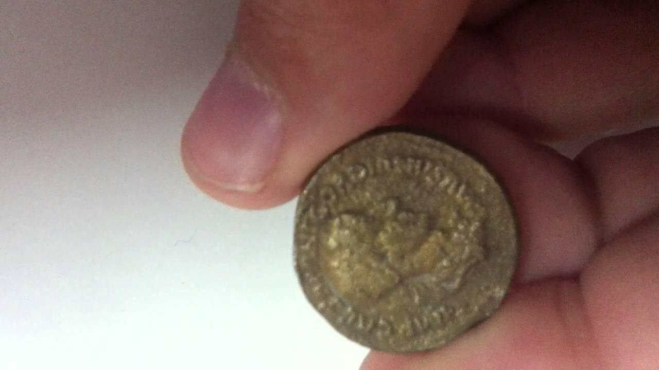 Ancient Roman coins unearthed at Japan castle