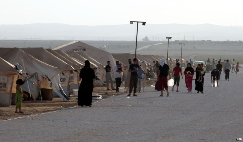 World Bank releases $300 mn for Syrian refugees in Jordan