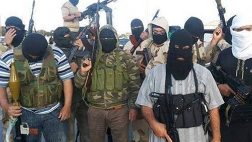 IS mines kill 21 Turkey-backed rebels in Syria