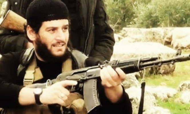 Islamic State confirms 'minister of information' killed