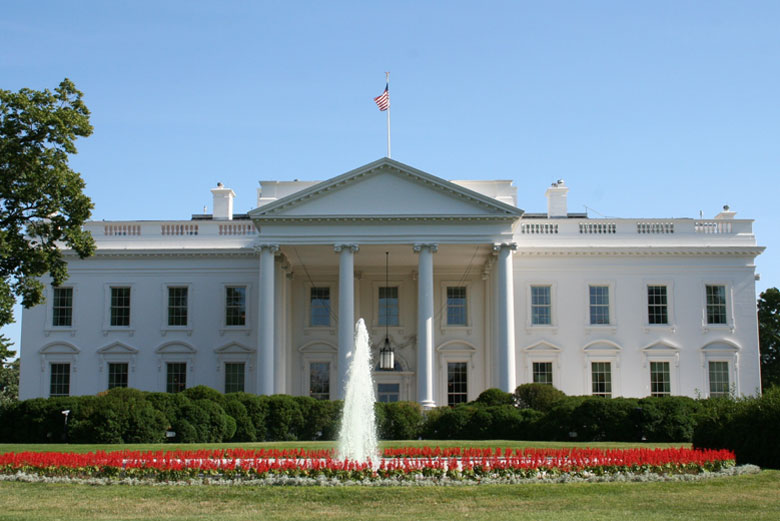 Anyone can chat with the White House... through a bot