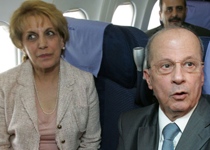 Aoun's Unrealistic Objectives for Lebanon