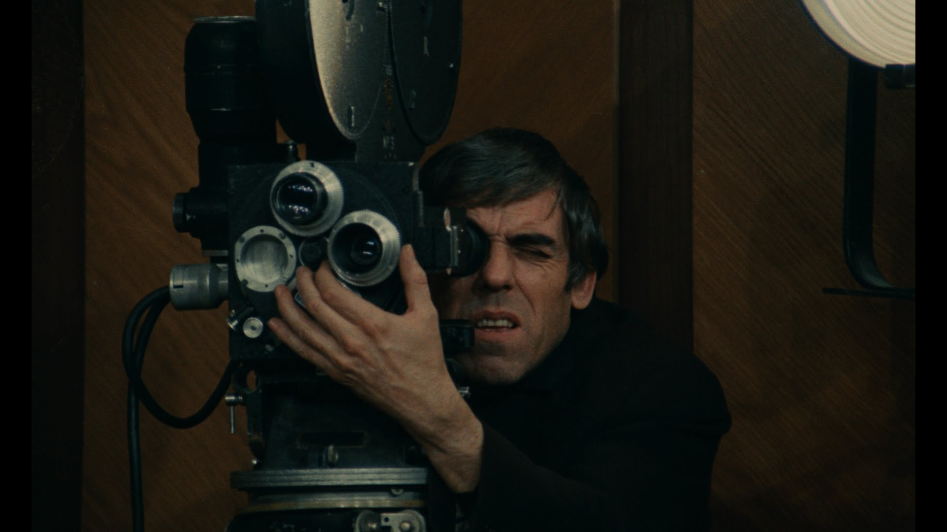 French New Wave cinematographer Raoul Coutard dies