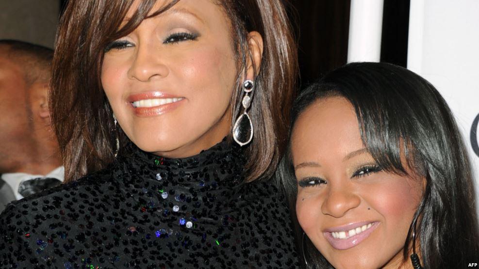 Judge awards $36 mn to estate of Whitney Houston's daughter