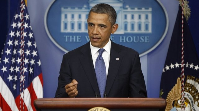 Obama's exit to end Iran's nuclear deception