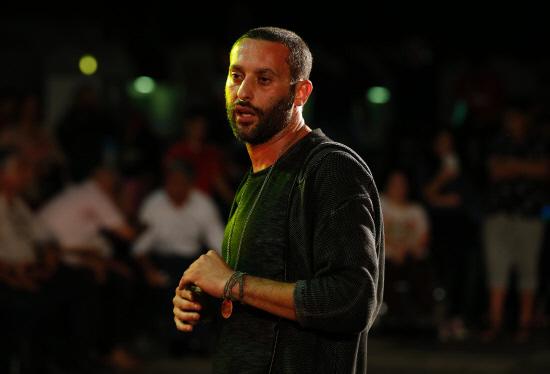 Like hero Tupac, Israeli Arab rapper's music provokes