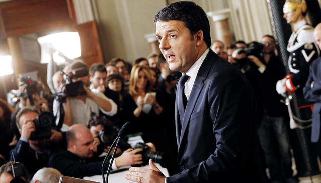 Renzi facing exit as polls point to Italy referendum defeat