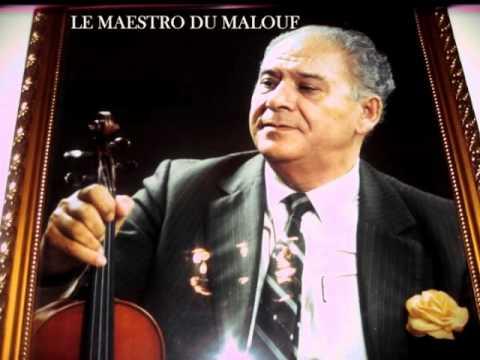 Algerian maestro Fergani dead at 88