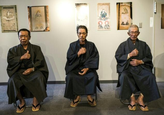 The secret world of Japan's hidden Christians