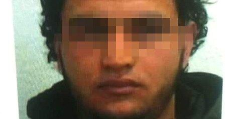 Germany fingers Tunisian asylum seeker in Berlin market attack