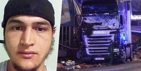 Berlin truck attack suspect killed in Italy shootout