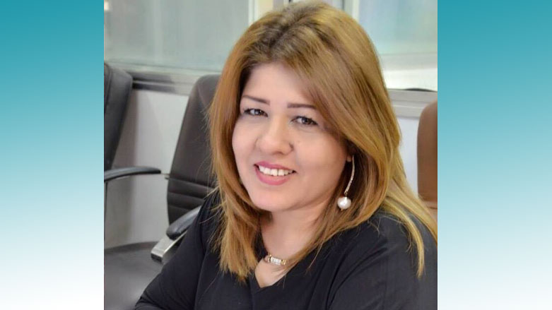 Gunmen kidnap Iraqi female journalist