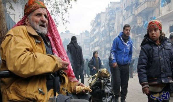 Russia, Turkey discuss Syria ceasefire
