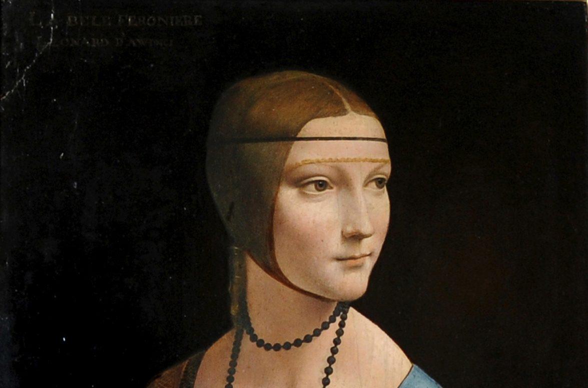 Poland buys Da Vinci's 'Lady with an Ermine'