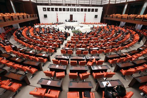 Turkey moves closer to expanding Erdogan powers