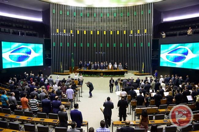 Temer ally elected Brazil Senate speaker