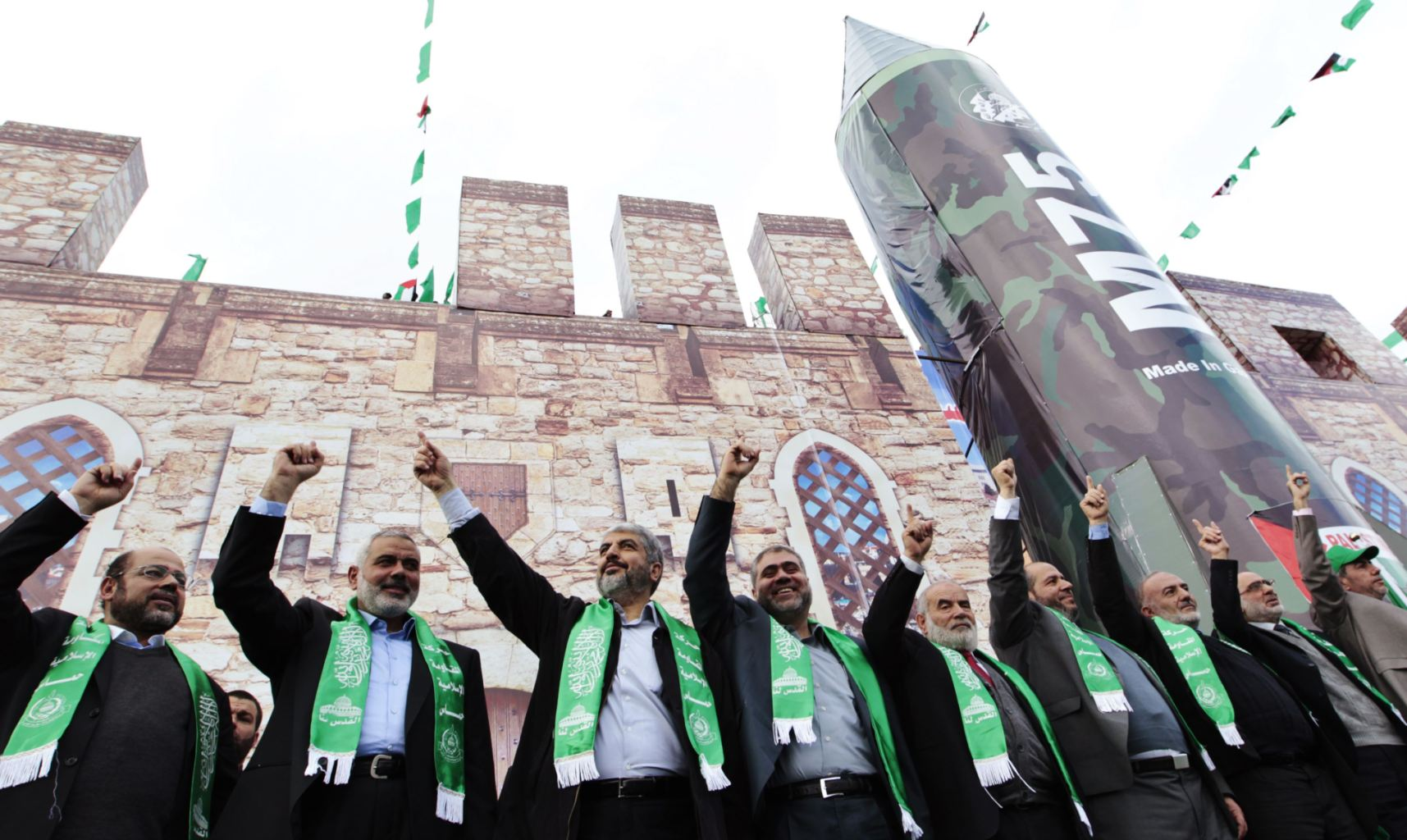 Hamas accused of blocking access to prisoners