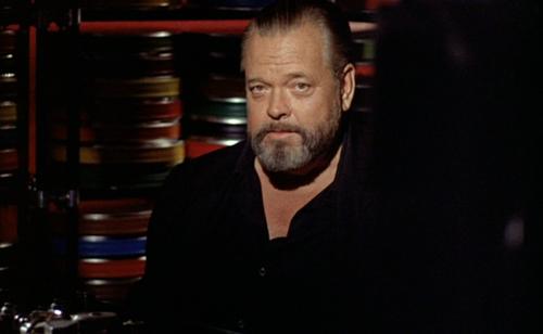 Netflix pledges to finish last Orson Welles movie