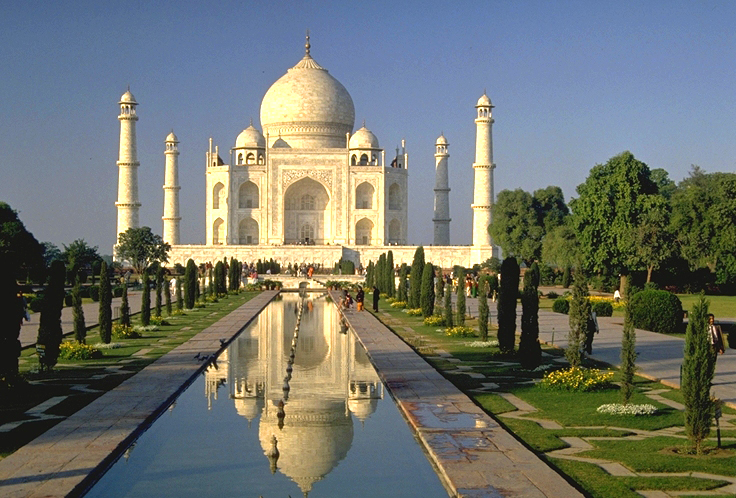 India beefs up security at Taj Mahal after IS threat