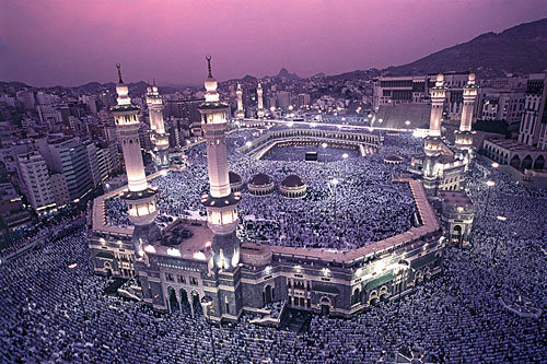 Iran pilgrims to join this year's hajj: Saudi