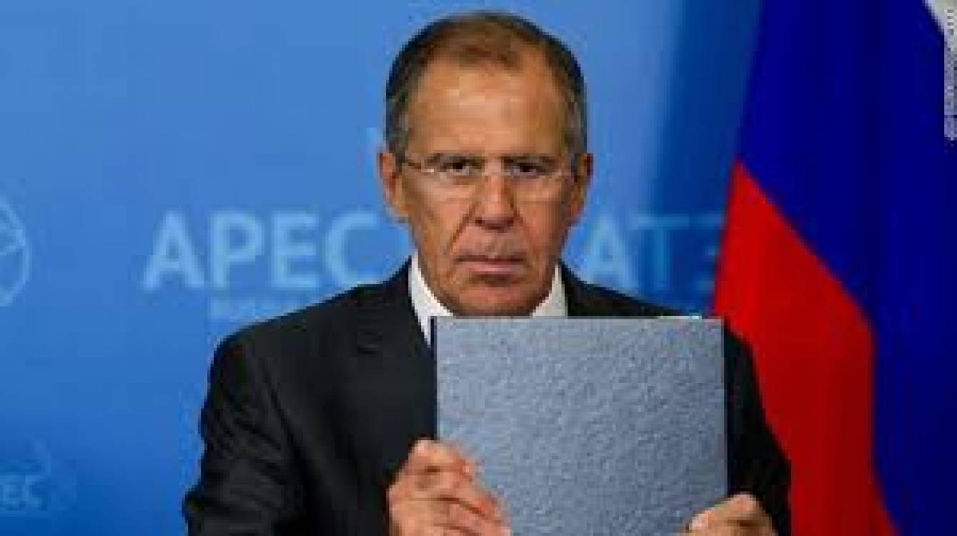 Russia summoned Israeli ambassador over Syria strikes