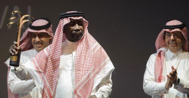 Film festival opens in cinema-less Saudi Arabia