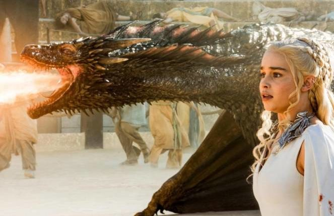 'Game of Thrones' trailer offers glimpse at new season