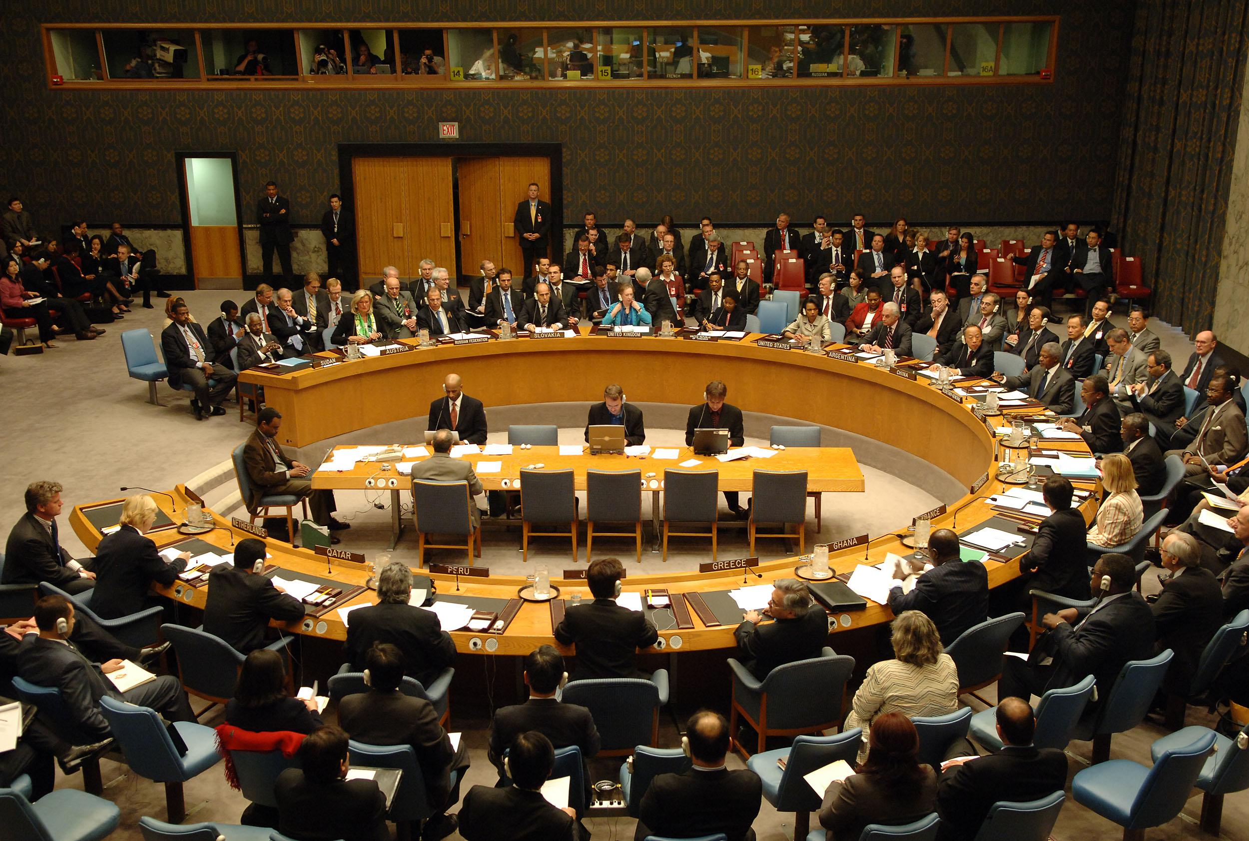 Russia vetoes UN resolution on Syria gas attack probe