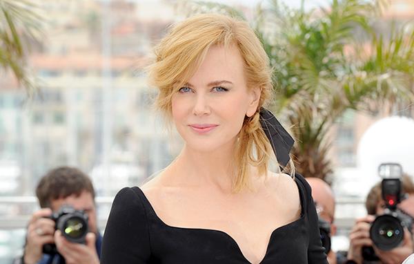 Kidman, Huppert to grace 70th Cannes filmfest