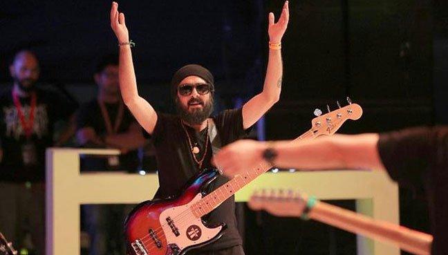 Arab music's alternative ambassadors find fans, and bans