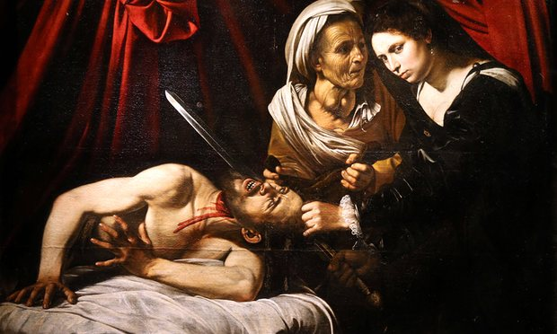 Art community remains divided over Caravaggio found in French attic