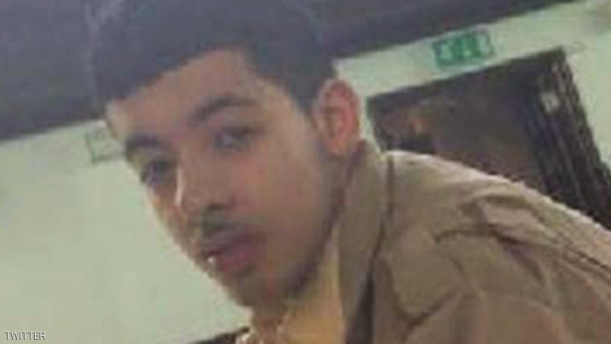 Salman Abedi: young man thirsting for revenge