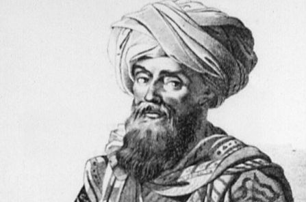Extraordinary life of explorer Ali Bey set for cinema