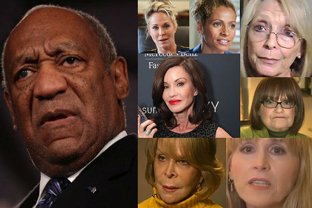 Cosby admitted he was a 'sick man,' mother tells sex-assault trial