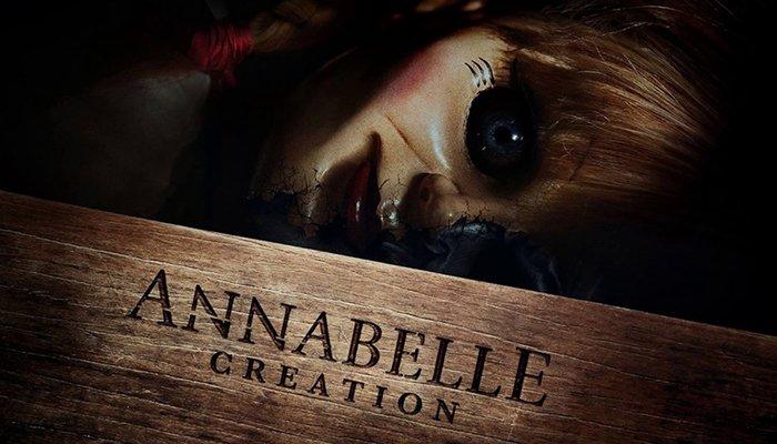 The creepy toys making a killing at the box office